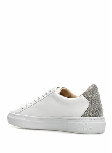 Fabiana Filippi Sneakers Beyaz
